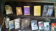 use book window